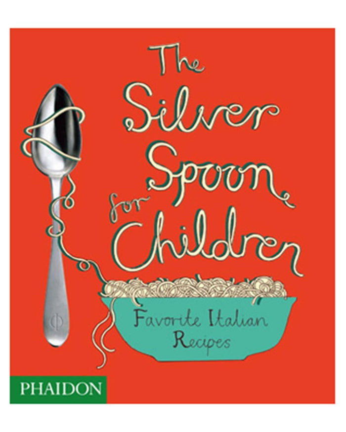 Little phaidon play The Silver Spoon for Children