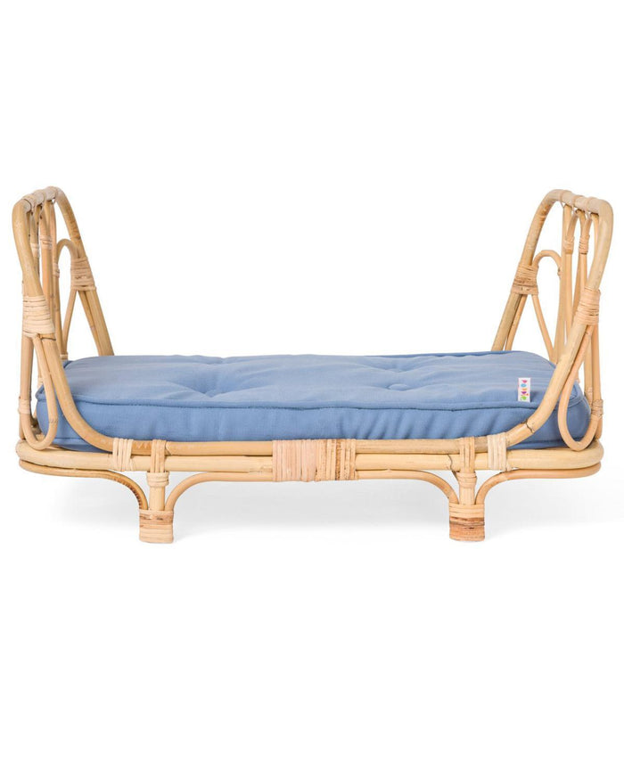 Little poppie toys llc play poppie day bed in blue