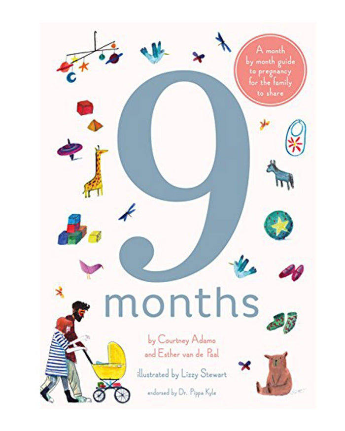 Little quarto publishing group play 9 Months