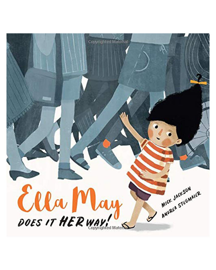 Little quarto publishing group play ella may does it her way