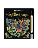 Little quarto publishing group play etchart: forgotten jungle
