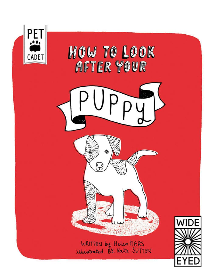 Little quarto publishing group play How to Look After Your Puppy