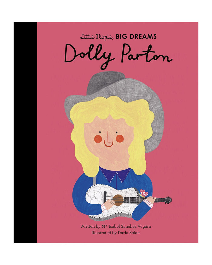 Little quarto publishing group play little people big dreams:dolly