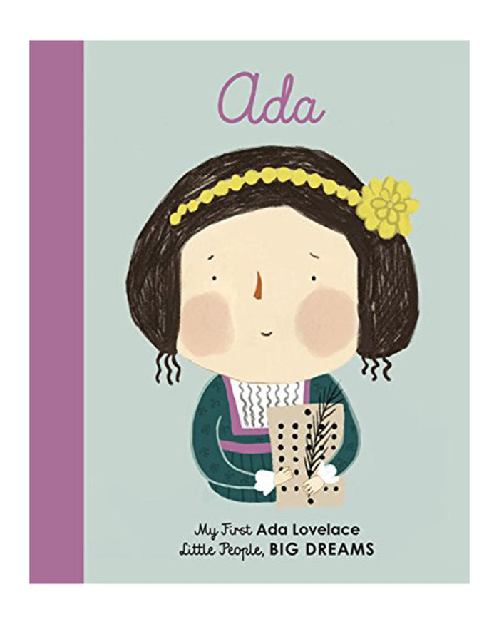 Little quarto publishing group play my first ada lovelace