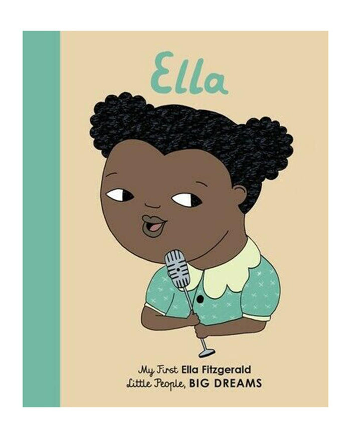 Little quarto publishing group play my first ella fitzgerald