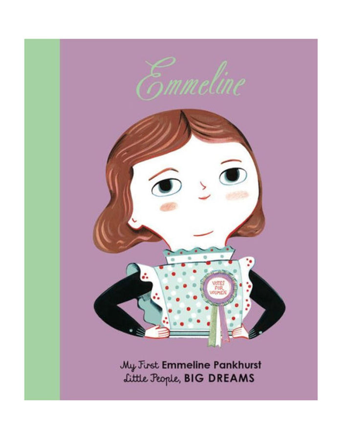 Little quarto publishing group play my first emmeline pankhurst