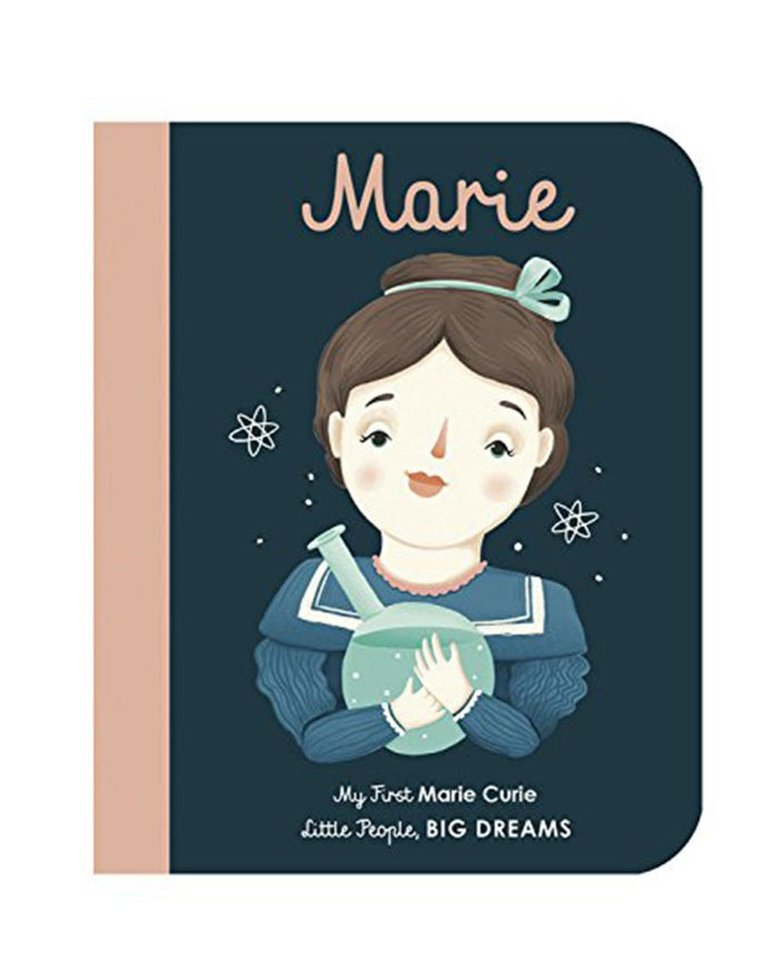 Little quarto publishing group play my first marie curie