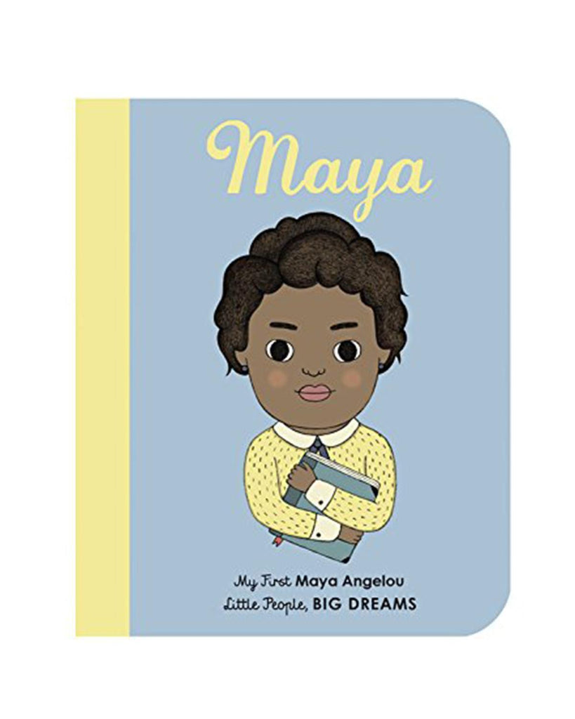 Little quarto publishing group play my first maya angelou