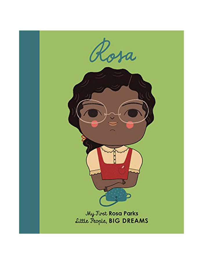 Little quarto publishing group play my first rosa parks