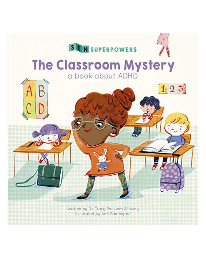 Little quarto publishing group play the classroom mystery