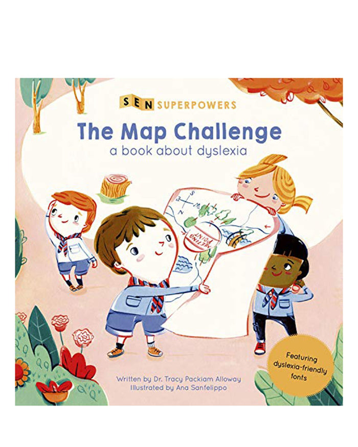 Little quarto publishing group play the map challenge