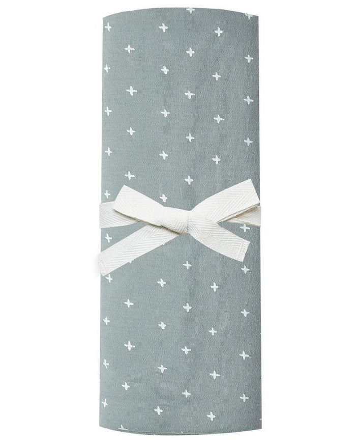 Little quincy mae baby accessories baby swaddle in ocean