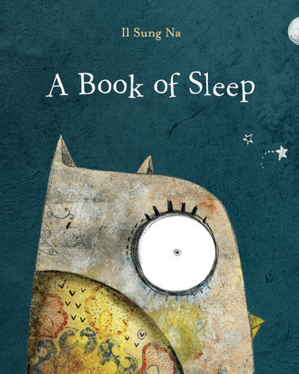 Little random house play A Book of Sleep