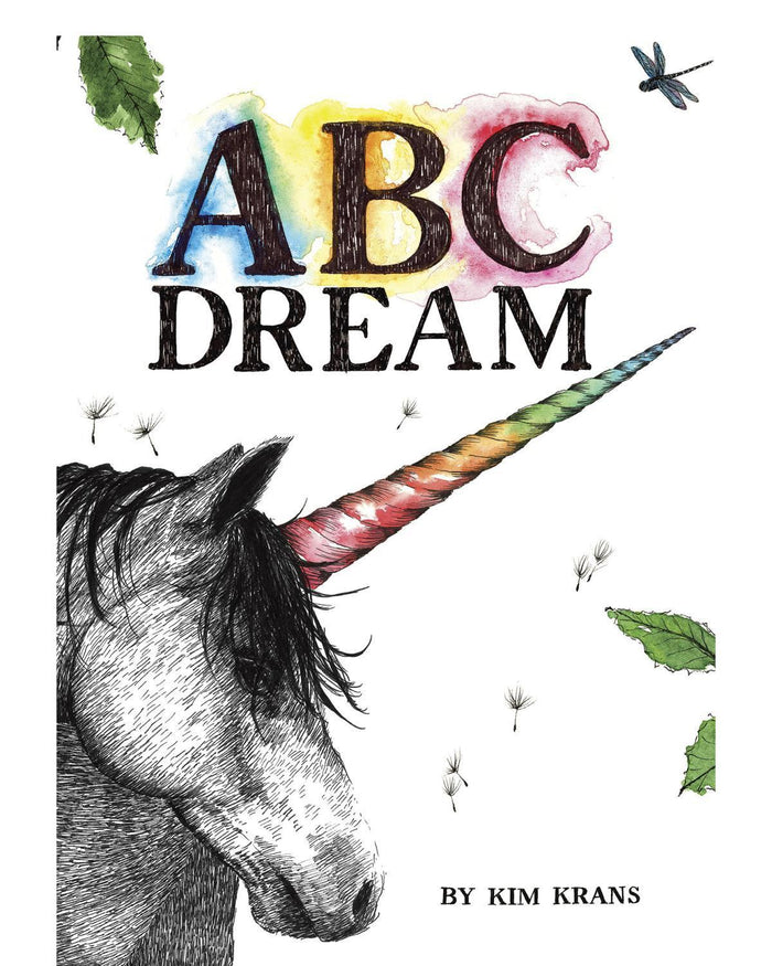 Little random house play ABC Dream