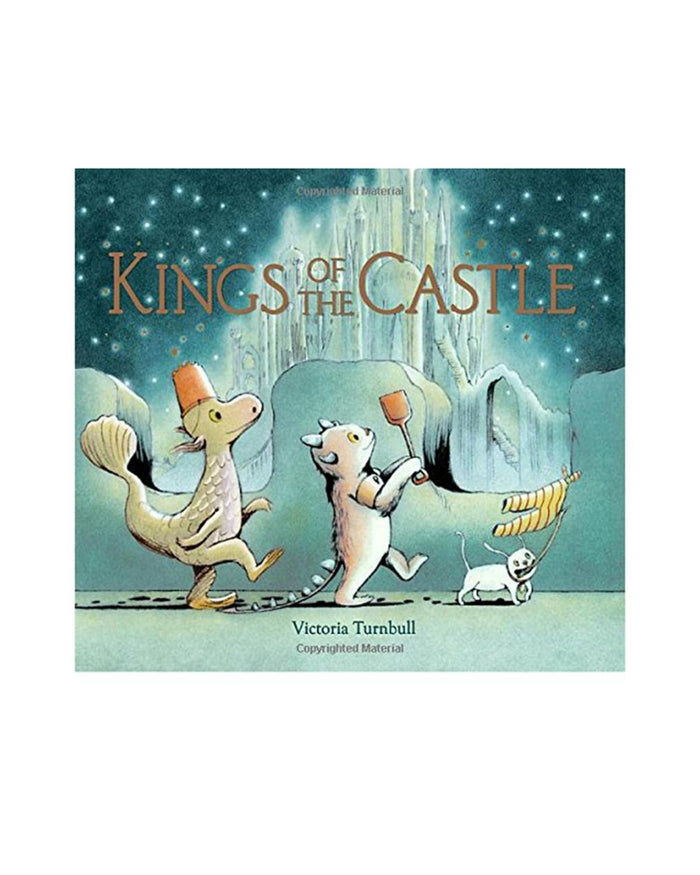 Little random house play Kings of the Castle