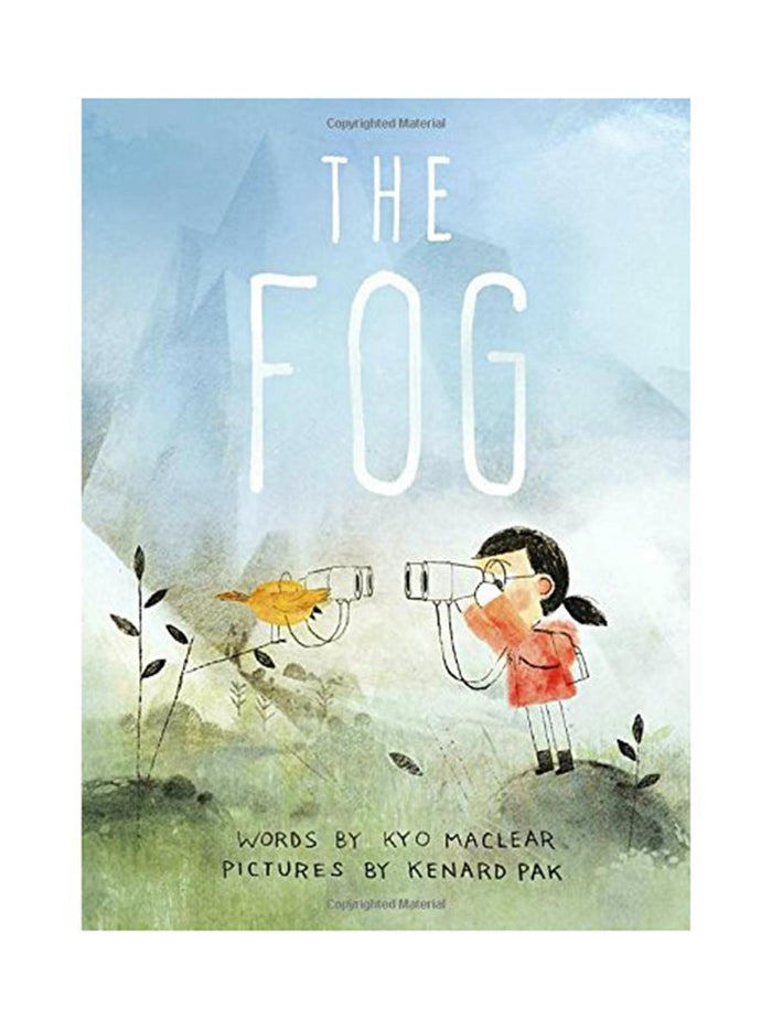 Little random house play The Fog