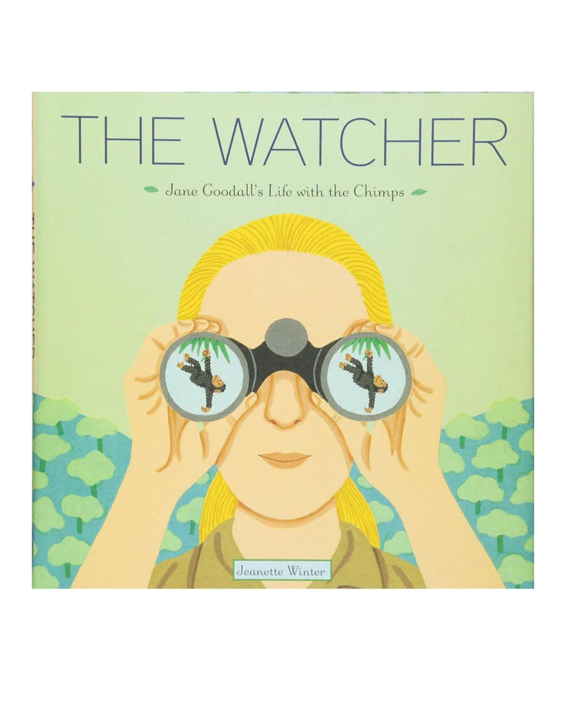 Little random house play the watcher