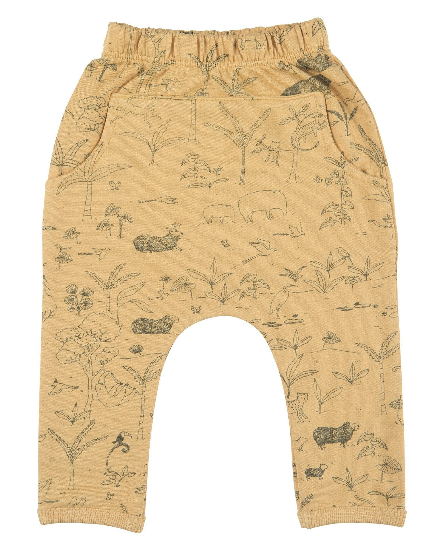 Little red caribou baby girl the story baby jogger in ochre