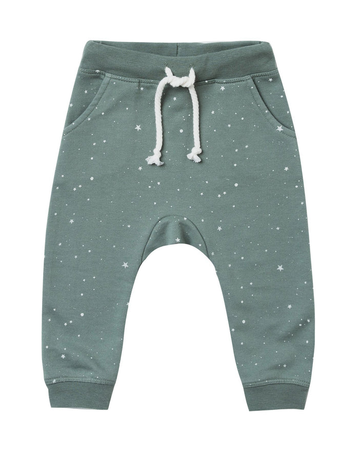Little rylee + cru boy cosmos sweatpant