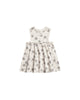 Little rylee + cru girl daisies layla dress