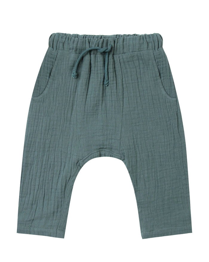 Little rylee + cru boy hawthorne trouser