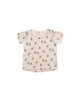 Little rylee + cru baby boy ice cream basic tee