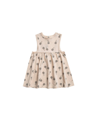 Little rylee + cru girl ice cream layla dress