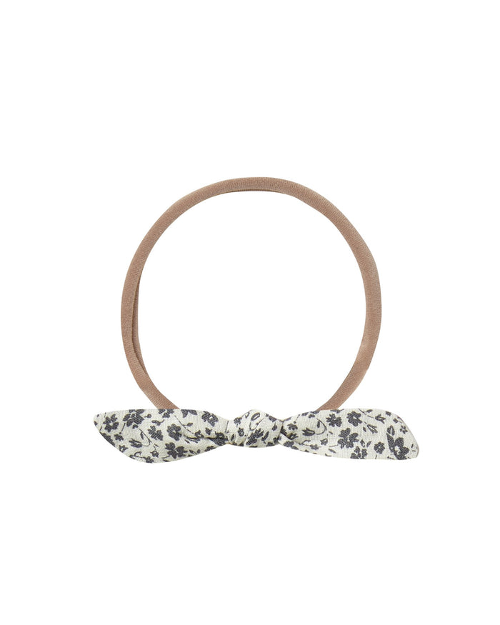 Little rylee + cru accessories one size knot headband in ivory