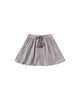 Little rylee + cru girl moondust mini skirt in periwinkle