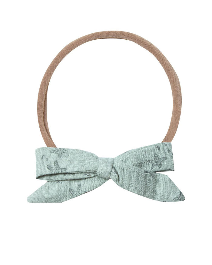 Little rylee + cru accessories starfish bow headband
