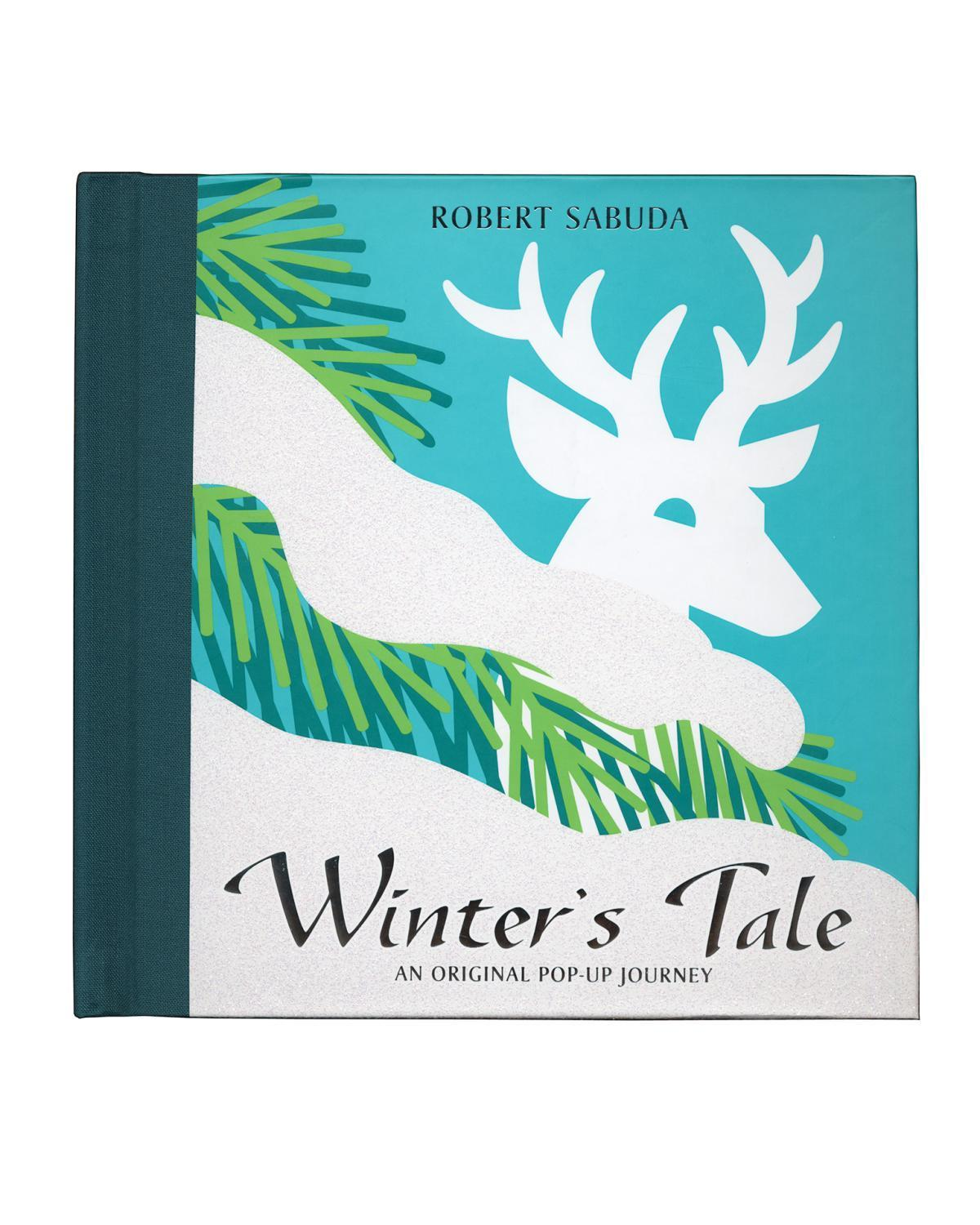 Little simon + schuster play Winter's Tale