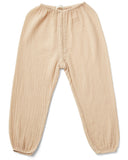 Little soor ploom girl mi casa long pant in honey