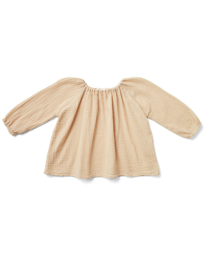 Little soor ploom girl mi casa tunic in honey