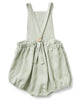 Little soor ploom girl oona romper in lichen