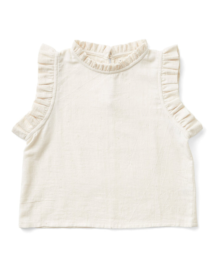 Little soor ploom girl thelma camisole in natural