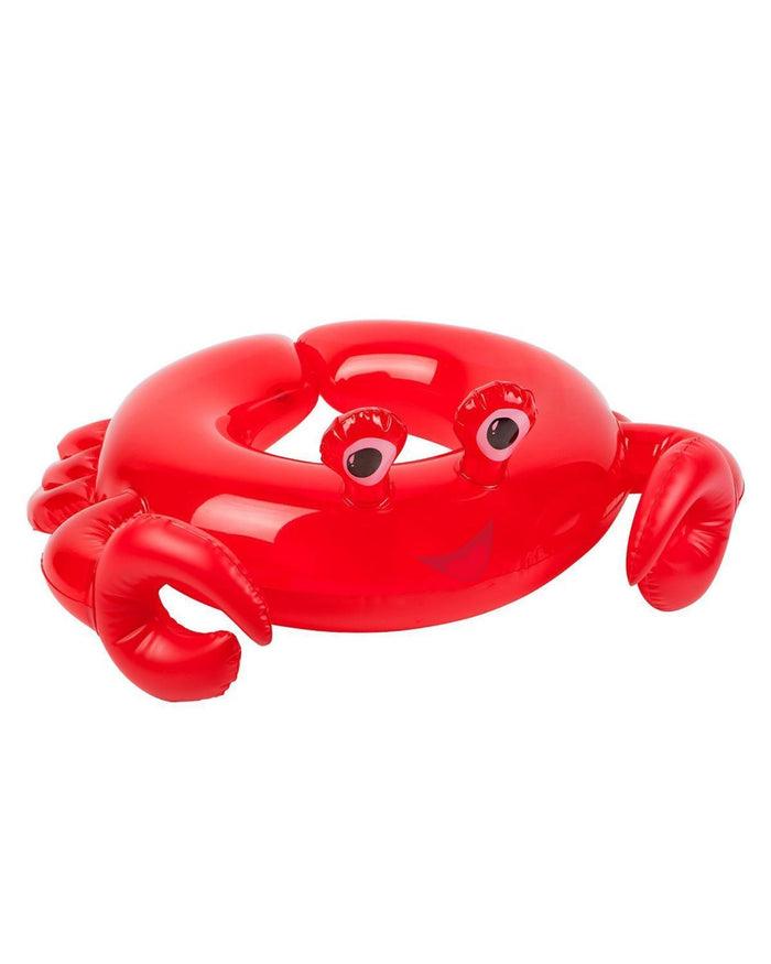 Little sunnylife play crabby kiddy float