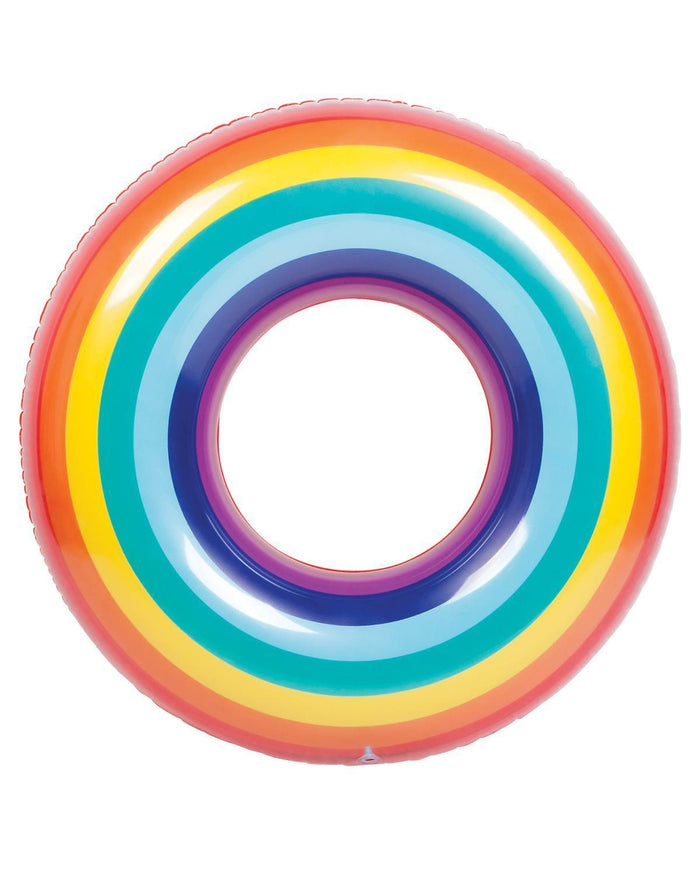 Little sunnylife play Rainbow Pool Ring