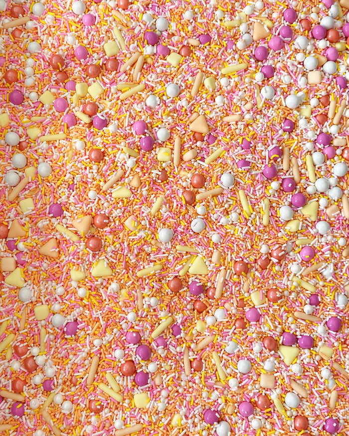 Little sweetapolita paper + party it's a sherbet day sprinkle medley