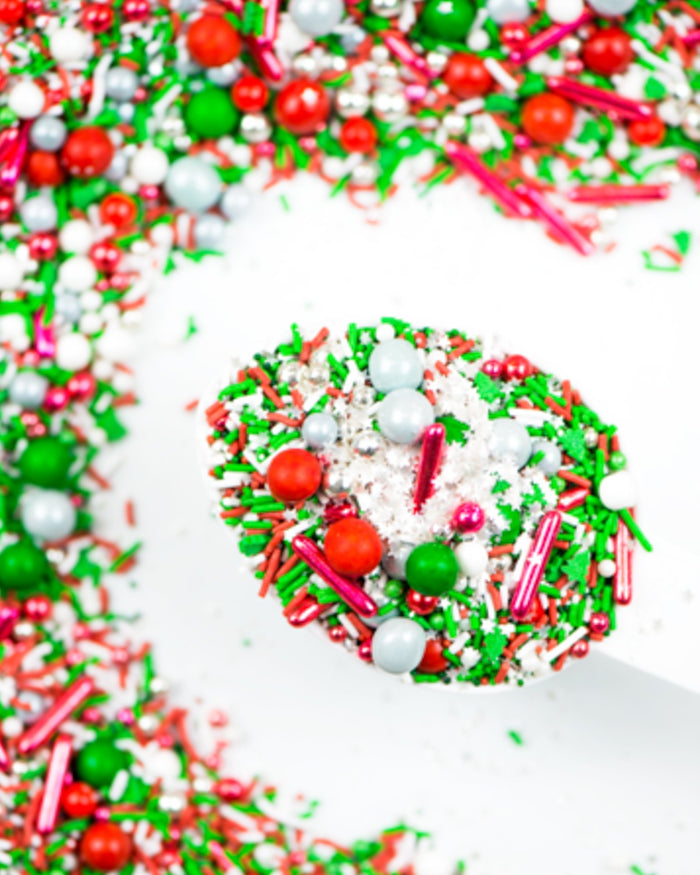 Little sweetapolita paper+party sprinkle medley in christmas crackers
