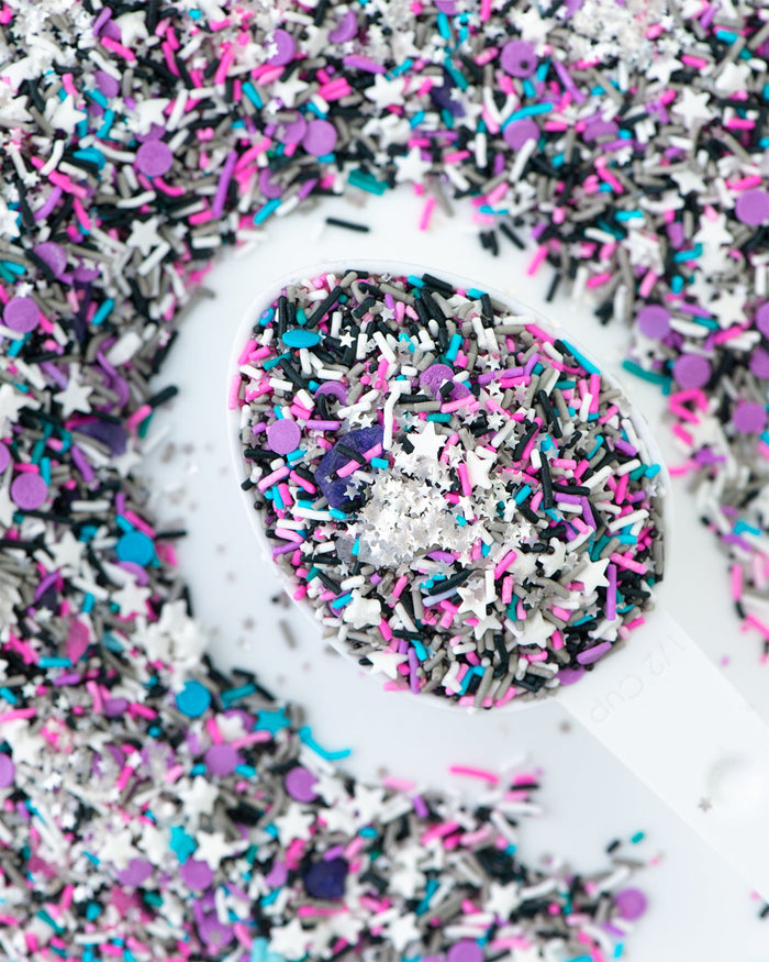 Little sweetapolita paper+party sprinkle medley in gal-actic