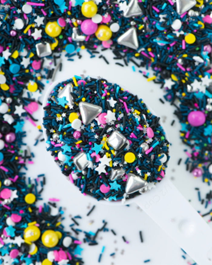 Little sweetapolita paper+party sprinkle medley in mixed tape