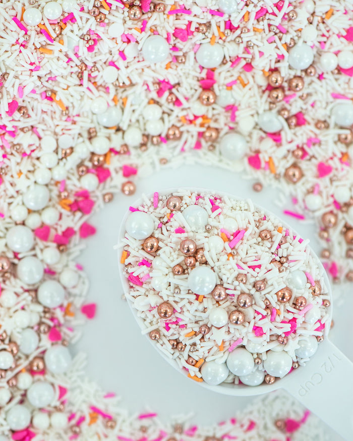 Little sweetapolita paper+party sprinkle medley in p.s. i love you