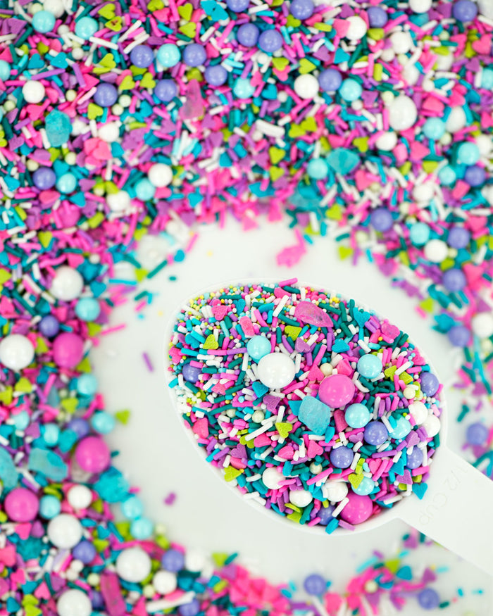 Little sweetapolita paper+party sprinkle medley in party heart-y