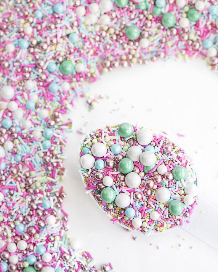 Little sweetapolita paper+party twinkle sprinkle medley in bubbly