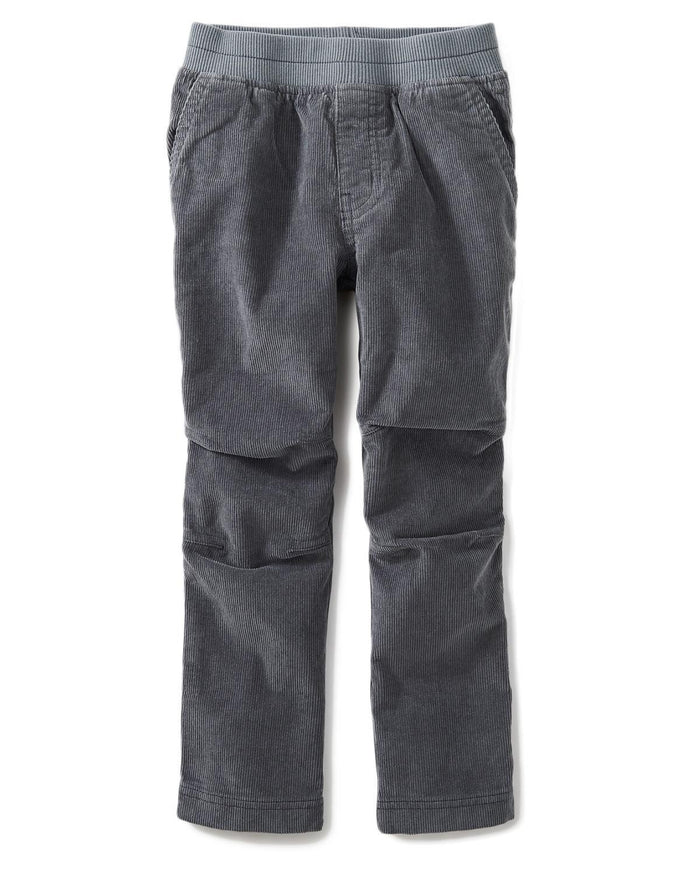 Little tea collection boy 10 easy corduroy pants
