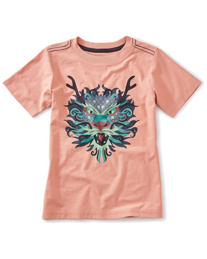 fba5ccc1a Little tea collection boy 10 viet dragon graphic tee ...