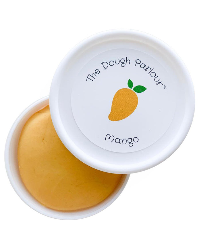 Little the dough parlour play dough in mango
