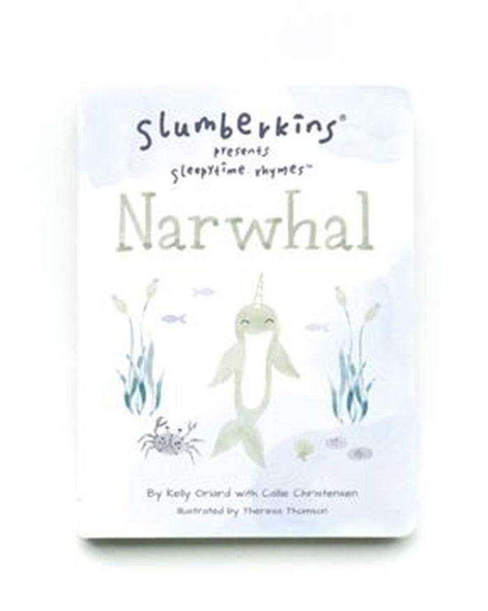 sleepytime rhymes: narwhal