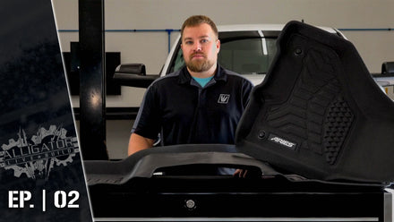 Episode 02 | Aries Automotive Floor Liners