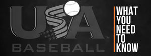 What You Need To Know About The USABat Standard For Youth Baseball